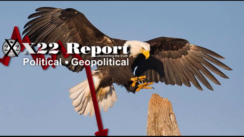 The Case Is Being Built, Crime Of The Century, The Eagle Has Landed – Episode 2354b 15-12-2020
