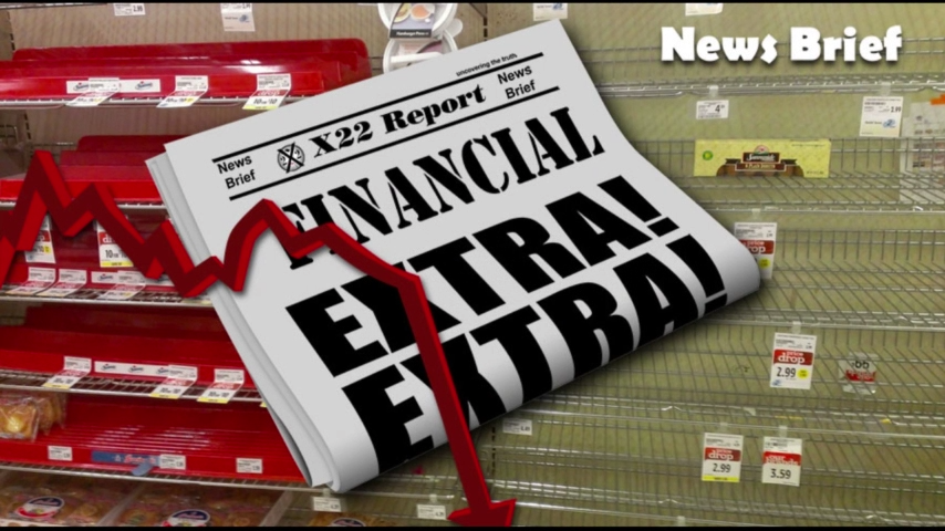 The Economy Continues To Improve, [CB] Pushes Fear – Episode 2352a 13-12-2020
