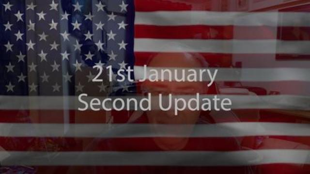 21ST JANUARY SECOND UPDATE 21-1-2021
