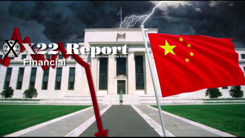 [CB] China Have Rigged The Economic System – Episode 2383a 21-1-2021