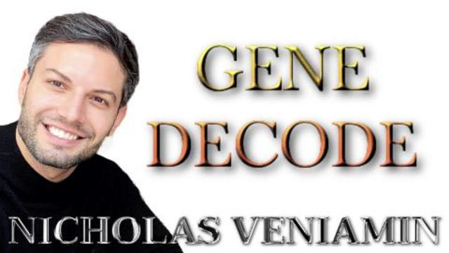 Gene Decode Discusses Latest Updates with Nicholas Veniamin 23-1-2021