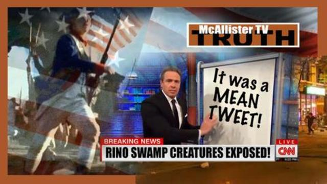 HEADLINES! GOP Swamp Creatures XPOSED! Tapper Cries @ MEAN TWEET! 31-12-2020