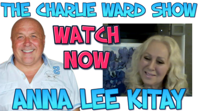 HEALTH & VITALITY WITH DR ANNELEE & CHARLIE WARD 22-1-2021