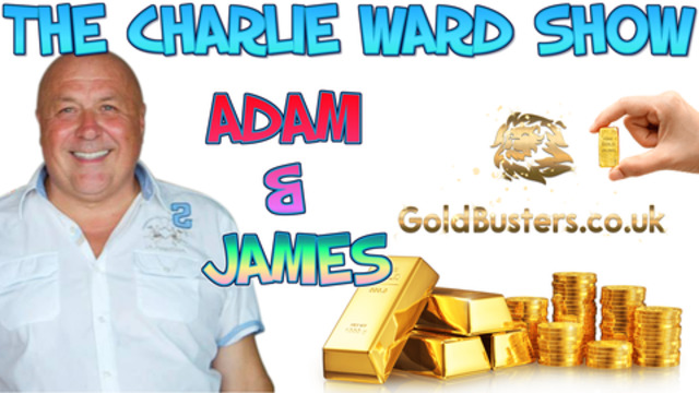 INFLATION, EVERYTHING YOU NEED TO KNOW WITH GOLDBUSTERS ADAM & JAMES 15-1-2021