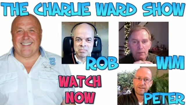 JOIN THE ROUND TABLE WITH WIM, ROB, PETER & CHARLIE 28-1-2021