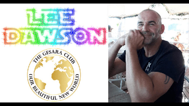 LEE DAWSONS SALUTE TO FELLOW PATRIOTS AROUND THE WORLD 9-1-2021