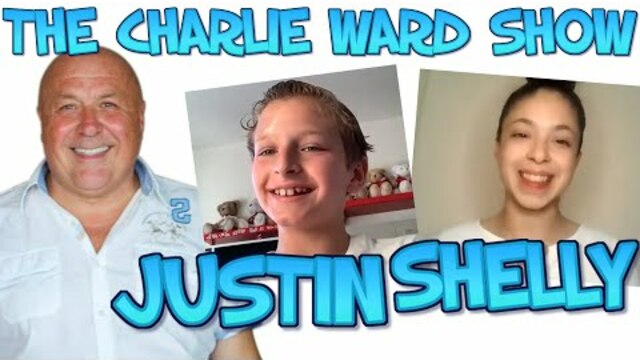 MADE FOR KIDS WITH JUSTIN & SHELLY 27-1-2021