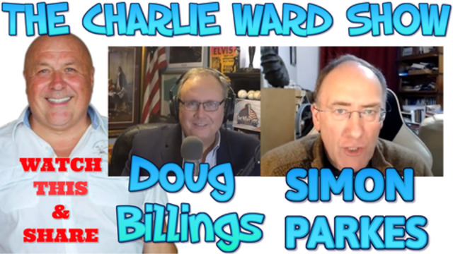 MUST WATCH – QUICK FIRE QUESTIONS WITH RIGHTSIDE DOUG BILLINGS, CHARLIE WARD & SIMON PARKES 16-1-2021