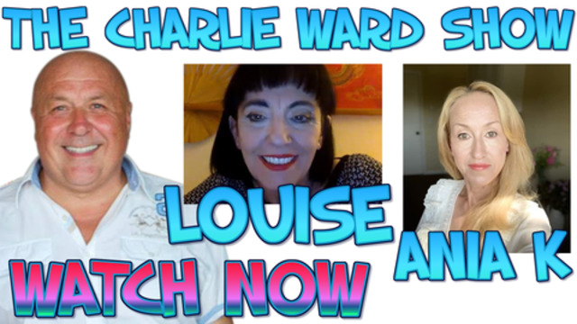 Mystic readings with Louise Ania & Charlie 23-1-2021