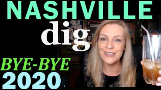 Nashville Dig Featuring Anthony Quinn 1-1-2021