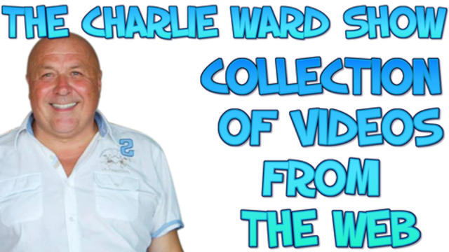 THE CHARLIE WARD SHOW COLLECTIONS OF VIDEOS 18-1-20021
