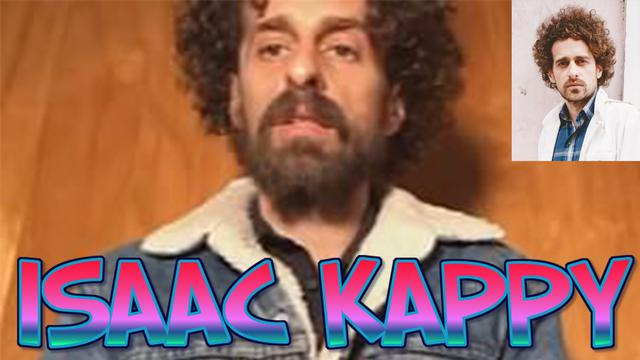THE LEGEND ISSAC KAPPY EXPOSES HOLLYWOOD DC 18-1-2021