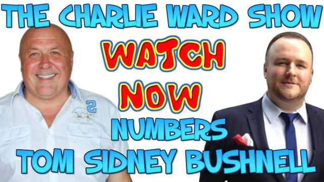 TOM NUMBERS & CHARLIE WARD WITH MORE INFORMATION 29-1-2021