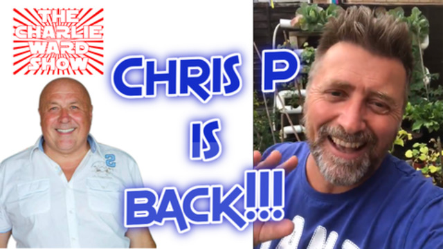 UK PATRIOT CHRISTOPHER – READING THE TRUMP CARDS – NOT TO BE MISSED! 31-12-2020