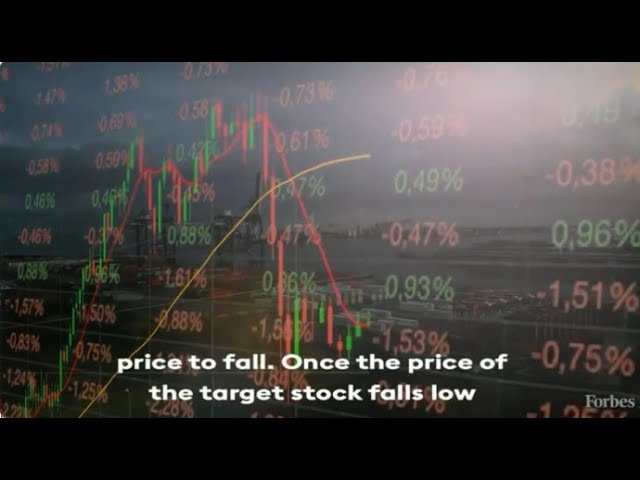 1/31/2021 – Forbes on Hedge Fund Shorts 1-2-2021