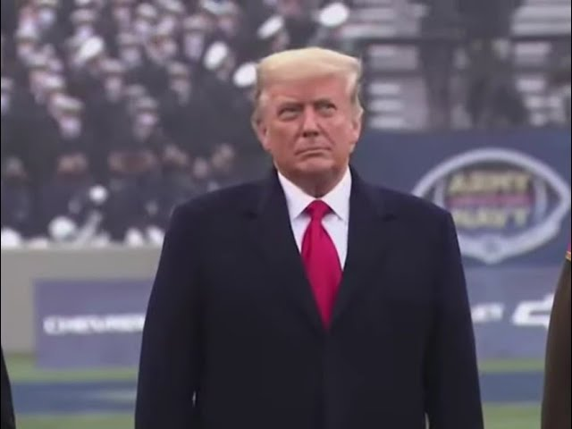 2/4/2021 – Army Navy Game was our Superbowl! Q BOOM posts about Superbowl! 4-2-2021
