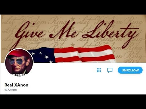 2/9/2021 – Vid #2 – BOOM posts by @XAnon and other Telegram posts! 9-2-2021
