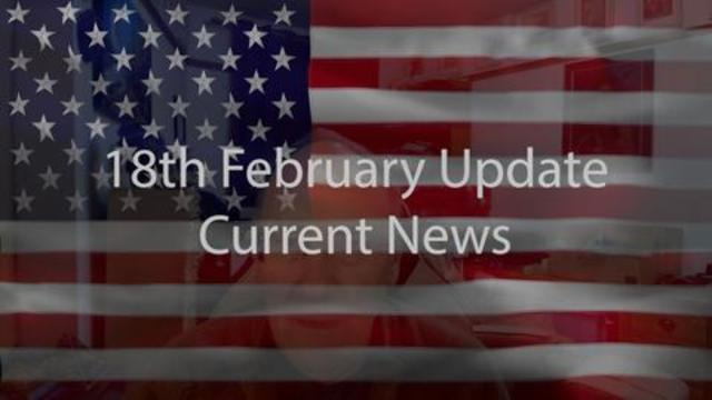 BREAKING NEWS: Simon Parkes Update 18 February 18-2-2021