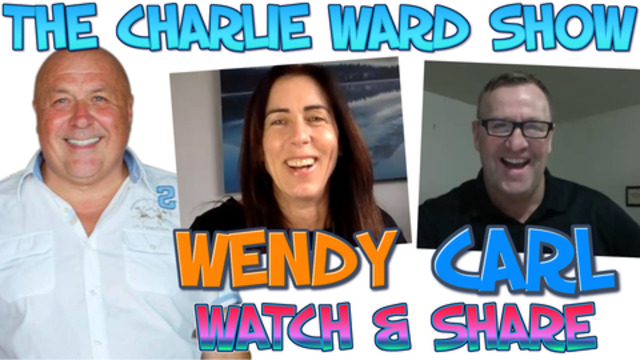 Babylonian times with Wendy, Carl & Charlie 12-2-2021