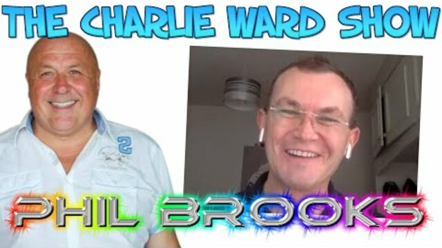 DISCUSSIONS WITH PHIL BROOKS & CHARLIE WARD 1-2-2021