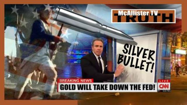 GAMESTOP SILVER BULLET! Reddit STABS The Central Bank in the HEART & They CRY! 2-2-2021
