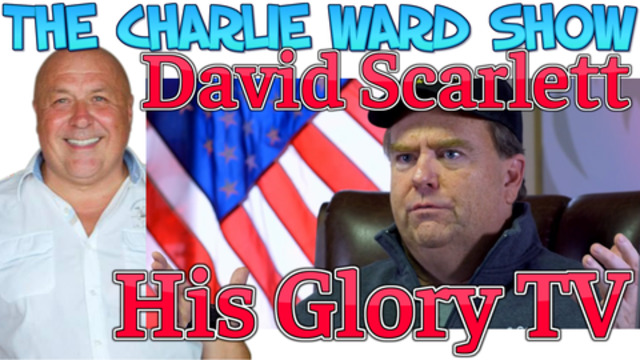HIS GLORY TV WITH DAVID SCARLETT AND CHARLIE WARD 9-2-2021