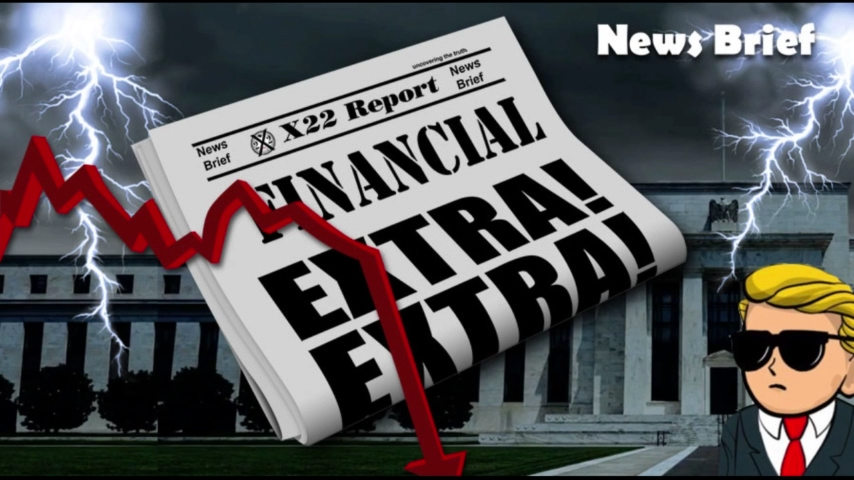 How Do You Break The [CB]? How Do You Restructure? Gold Destroys Fed – Episode 2392a 31-1-2021