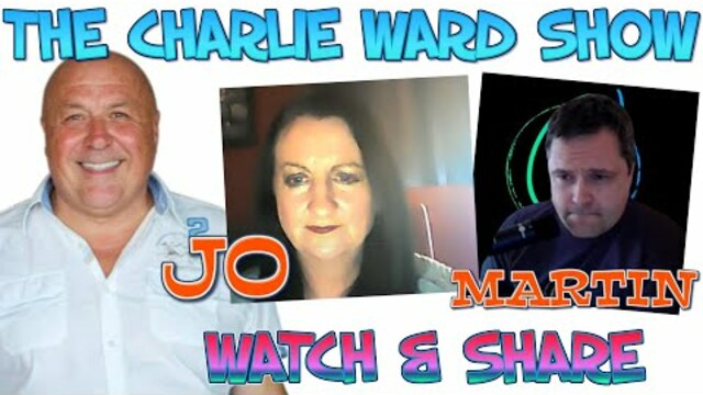 MARTIN & JOANNA Q&A IRELAND PODCAST 6-2-2021