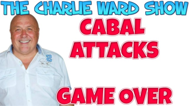Now is not the time for attacks , Be the peace you want to see in the world with Charlie Ward 16-2-2021