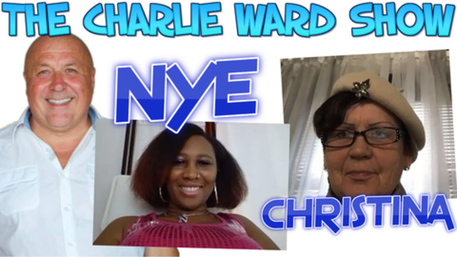 Nye and Christina speak about Nesara Gesara 9-2-2021