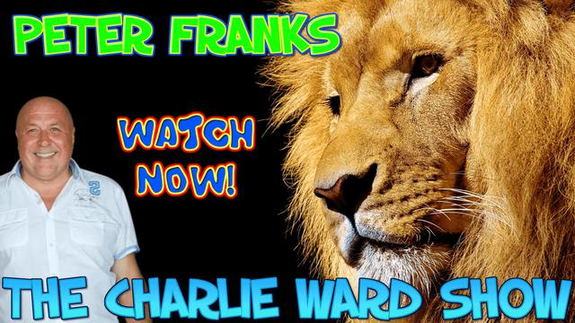 SEEK THE TRUTH & YOU WILL FIND IT WITH PETER FRANKS & CHARLIE WARD 25-2-2021