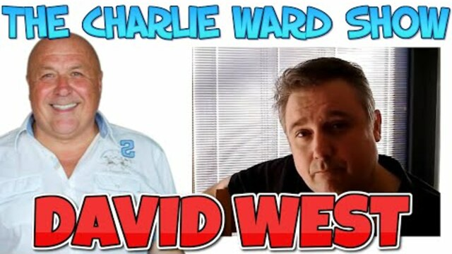 TALK TIME WITH DAVID WEST & CHARLIE WARD 1-2-2021