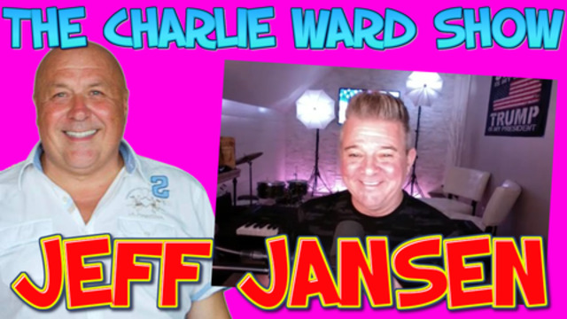 The evolution of humanity from ancient history to spiritualism with Jeff Jansen & Charlie Ward 23-2-2021