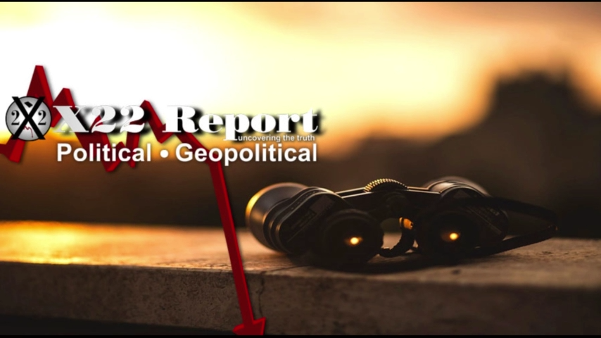 The World Is Watching And Speaking Out, It Has Begun,They Can No Longer Hide In The Dark – Episode 2408b 18-2-2021