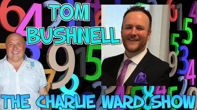 UNCODING WITH TOM NUMBERS & CHARLIE WARD UNITY, TRUMP, PIERS MORGAN, RESET 24-2-2021