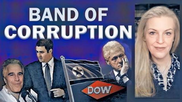 Band of Corruption – Teneo BOOMS! 11-3-2021