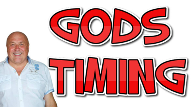 GODS TIMING WITH CHARLE WARD 1-3-2021