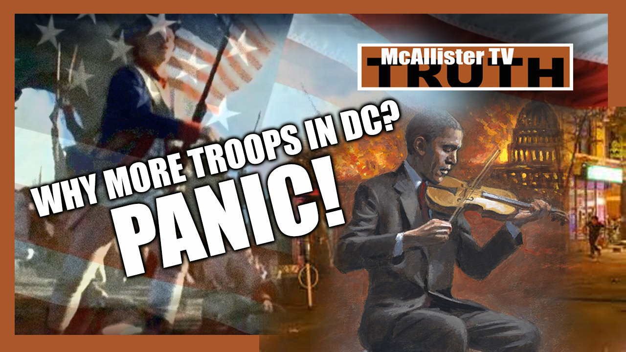 HEADLINES Why MORE TROOPS In DC RINO TRAITORS EXPOSED GEORGE FLOYD KILL ZONES PANIC