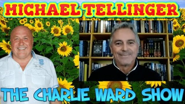 Michael Tellinger One Small town with Charlie Ward 28-2-2021