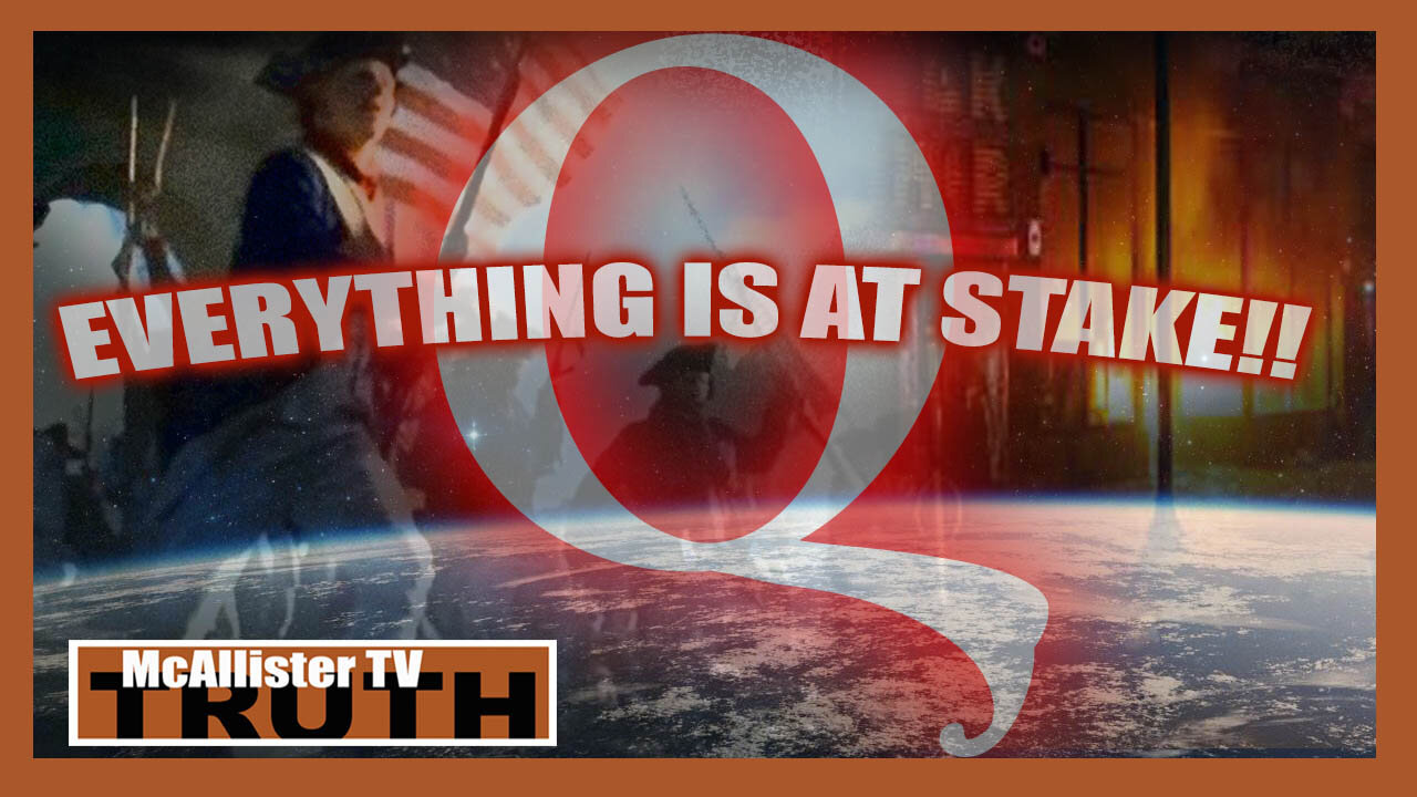 Q POST #189! The WORLD Is FIGHTING BACK! MITTENS TRAP! BRUMMEL UPDATE! 8-3-2021