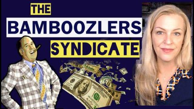The Bamboozlers Syndicate – Deep State and Technocracy Merge 17-3-2021