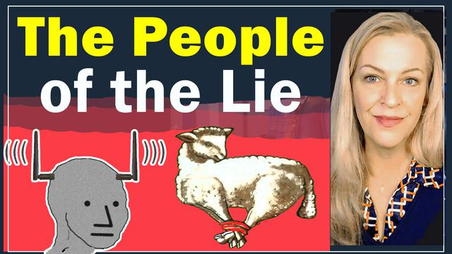 The People of the Lie – Everyday Evil 27-3-2021