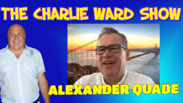 UNITY FOR THE NEXT GENERATION TO COME WITH ALEXANDER QUADE & CHARLIE WARD 30-3-2021
