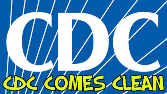 CDC COMES CLEAN – MUST WATCH!CDC COMES CLEAN – MUST WATCH! 12-4-2021