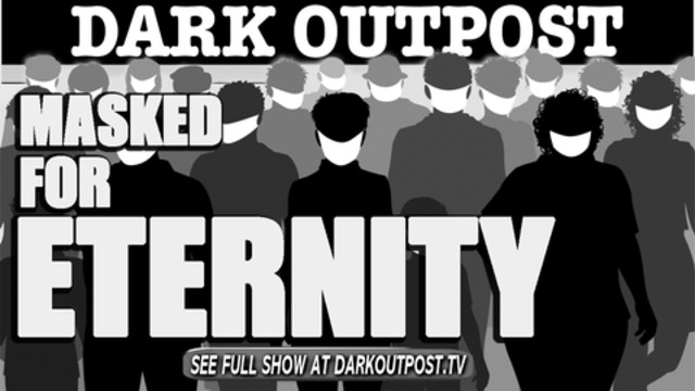 Dark Outpost 04-13-2021 Masked For Eternity 13-4-2021