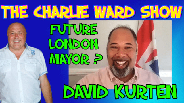 FROM THE OLD SYSTEM TO THE NEW WITH DAVID KURTEN & CHARLIE WARD 15-4-2021