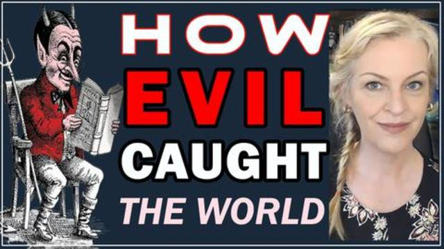 How Evil Caught the World – Eugenics is Back 30-4-2021