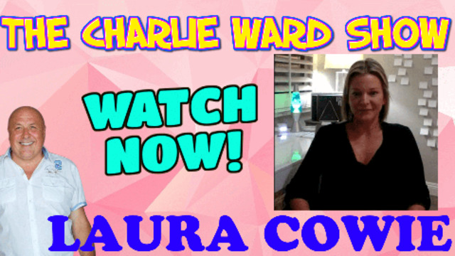 OPINIONS ARE NOT FACTS WITH CHARLIE WARD AND LAURA COWIE 1-4-2021