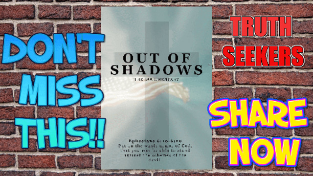 OUT OF SHADOWS (DOCUMENTARY) 8-4-2021