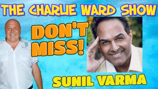 WATCH YOUR THOUGHTS , THEY BECOME YOUR WORDS WITH SUNIL VARMA & CHARLIE WARD 1-4-2021
